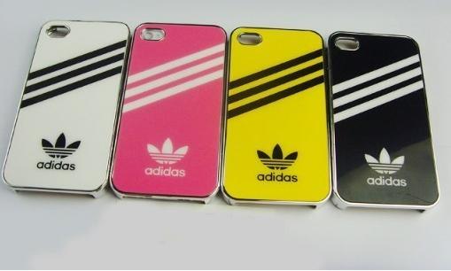 supreme danmark adidas iphone 4 4s case