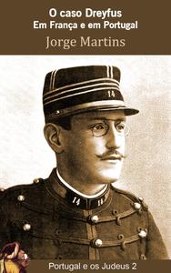 Image of O caso Dreyfus em França e em Portugal (eBook)