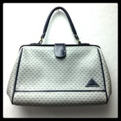 Image of Vintage Liz Claiborne Doctor Bag purse