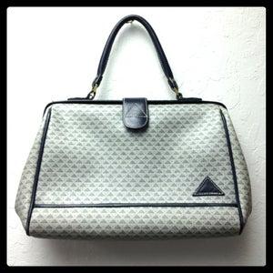 Image of Vintage Liz Claiborne Doctor Bag purse