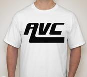 Image of AVC white T-Shirt