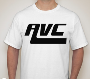 Image of AVC white T-Shirt
