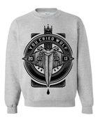 Image of 'Dagger' Sweater