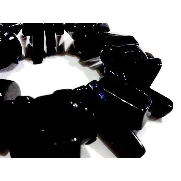 Image of Exclusive Black Rock Bracelet