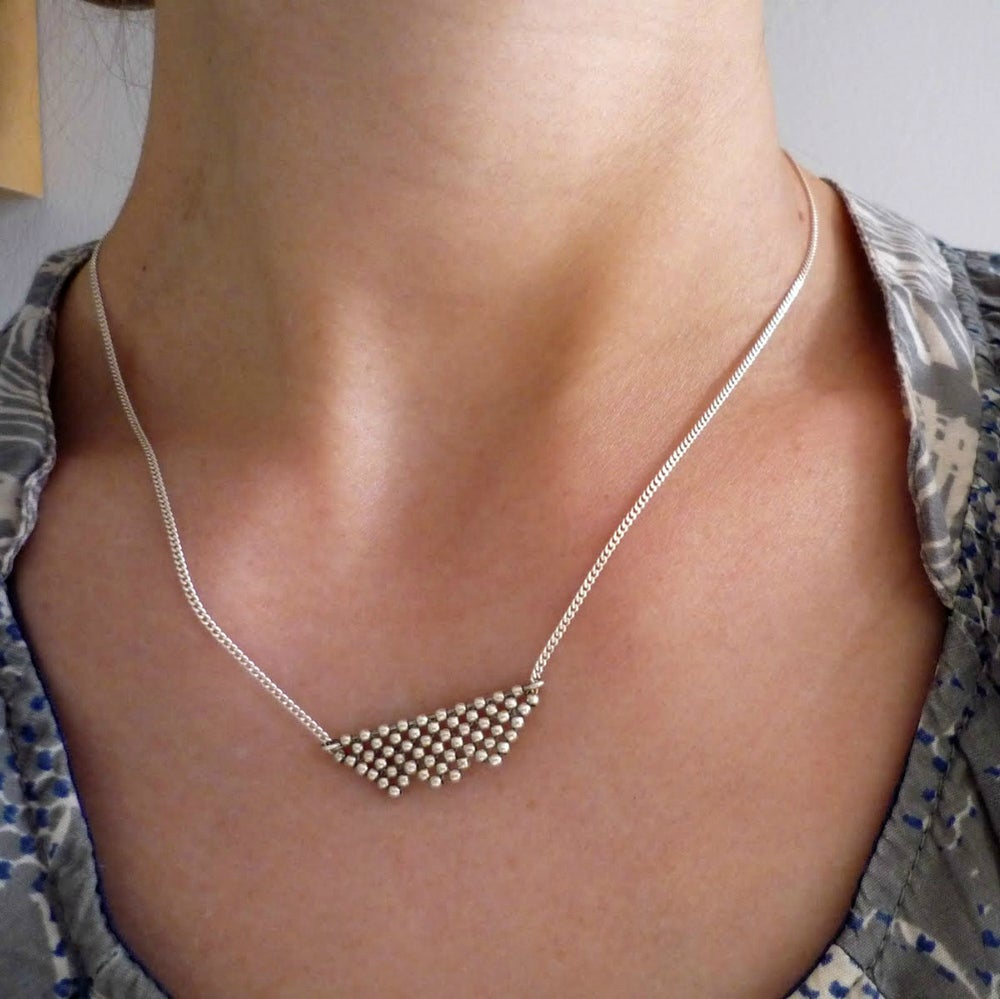 Image of PiXel / Collier