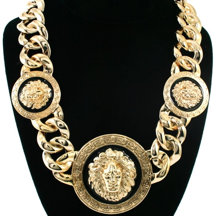 Image of King-Her Glamour Chain