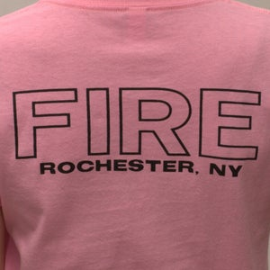 Image of RFD Breast Cancer Tee 2011