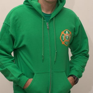 Image of St. Patrick's Hoody