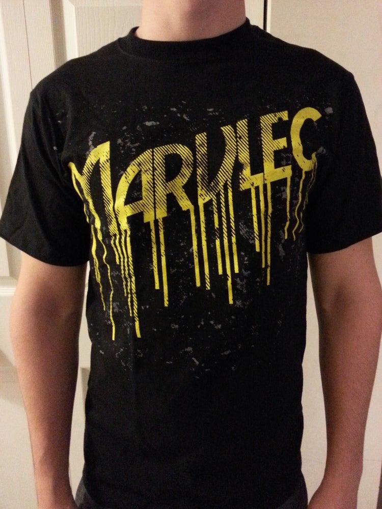 Image of Classic Marvlec T-Shirt