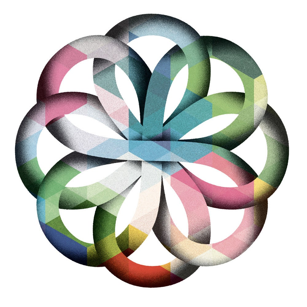 Image of Infinite Loop Prints