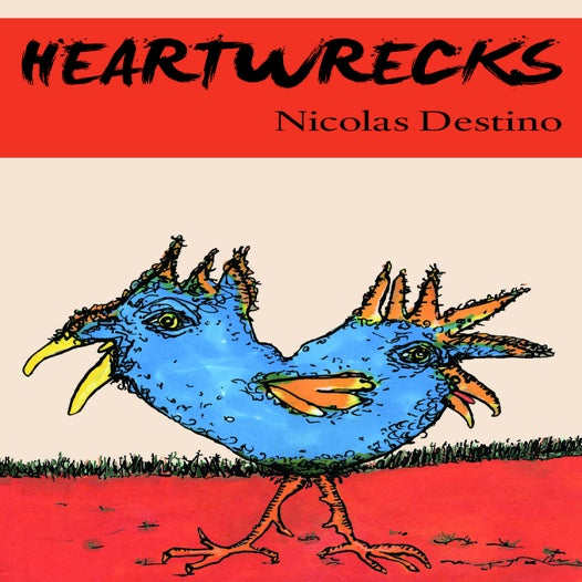 Image of Heartwrecks by Nicolas Destino