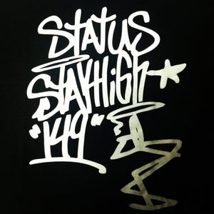 Image of Status x Stay High 149 T-Shirt