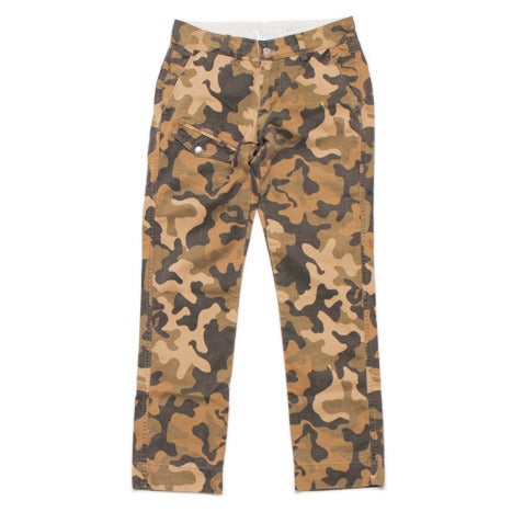 Image of thisisneverthat® C-Work Pant - CAMO