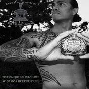 Image of Samoa