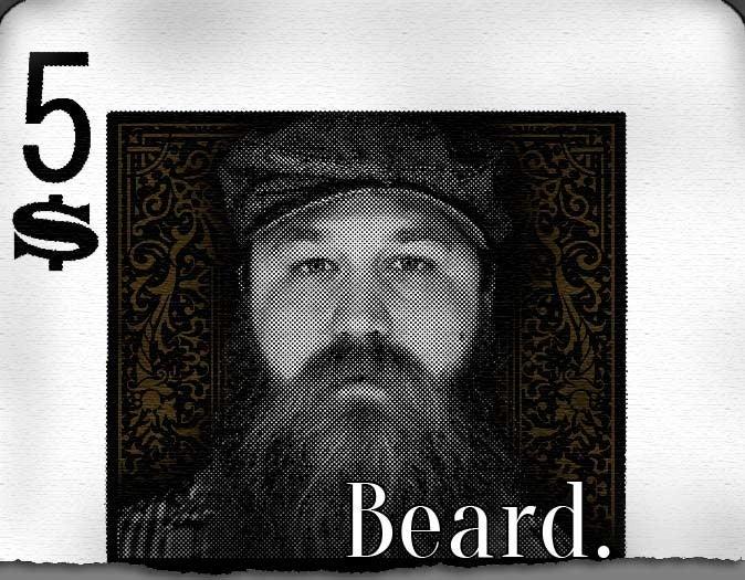 Image of Beard