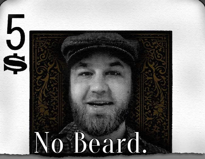 Image of No Beard