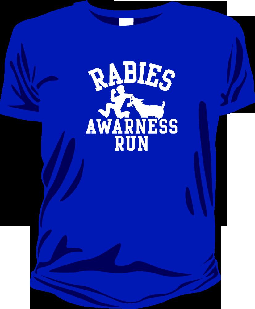 Image of Rabies Awareness Run (The Office)