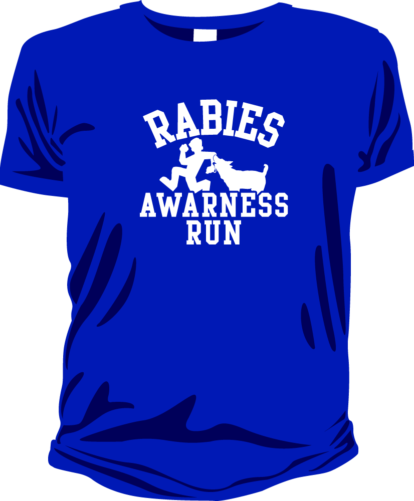 Image of Rabies Awareness Run (The Office)