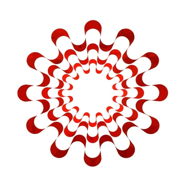 Image of SPIROGRAPH (white)
