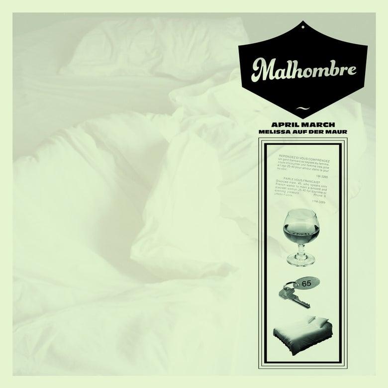 """Image of Malhombre """"Musique Rock/Fini 7"""""""