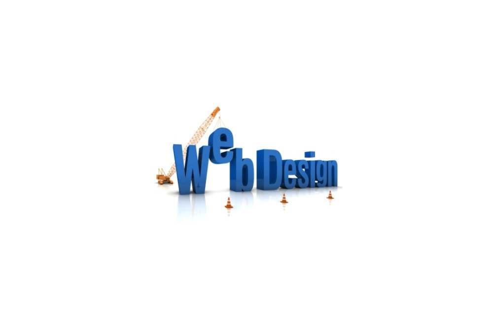 Image of Web Design