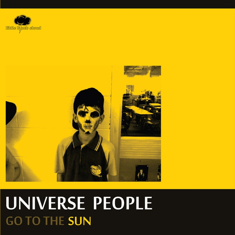 Image of Universe People