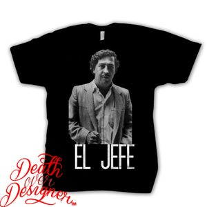 Image of El Jefe Tee
