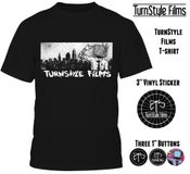 """Image of TurnStyle Films """"I Want It All"""" Bundle"""