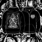 Image of Ghost of Forever Hoodie