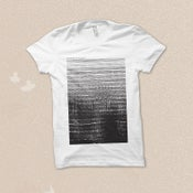 Image of Pianos Become The Teeth - Sheet Music T-Shirt
