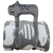 Image of 'Pony' Portable Blanket