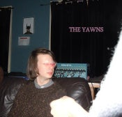 Image of The Yawns Cassette