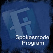 Image of Spokesmodel Program