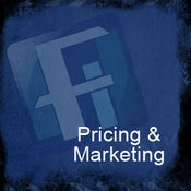 Image of Pricing & Marketing