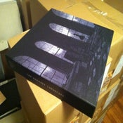 Image of The Saddest Landscape - Collectors Box w/ Deluxe Reissues and After The Lights Repress