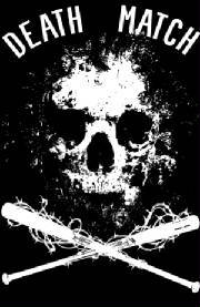 Image of Deathmatch Tee-shirt