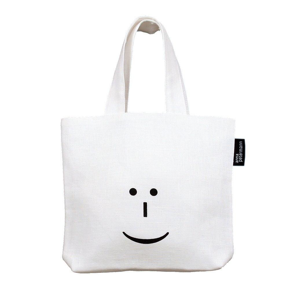 Image of Bag/Väska Smiley