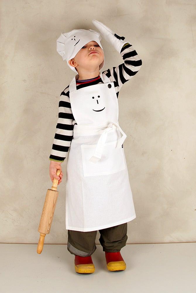 Image of Chef's set/Kockset Smiley