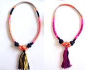 Image of Knots & Tassels