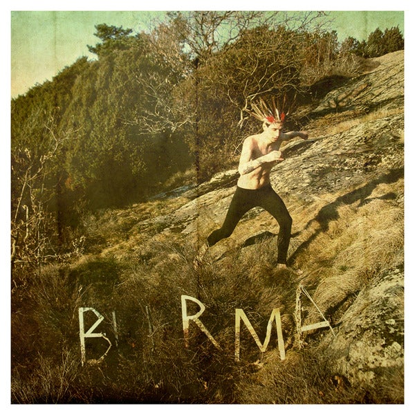 "Image of Björn Kleinhenz - B.U.R.M.A. 12"""