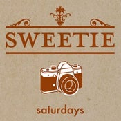Image of Sweetie - Saturdays 7""