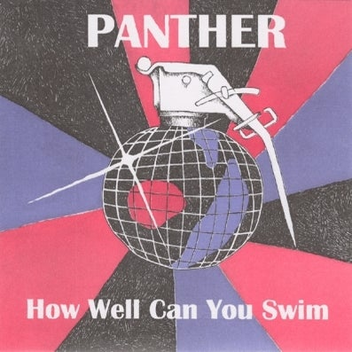 """Image of Panther - How Well Can You Swim 7"""""""