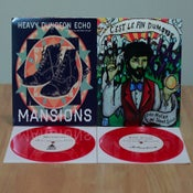 "Image of John Nolan & Mansions (Split 7"")"