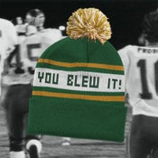 Image of You Blew It! - You Blew It! Knit Hat