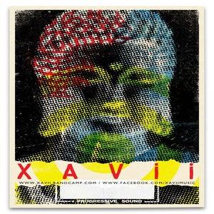 Image of Xavii