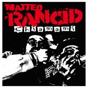 "Image of Ganji Killah - T-SHIRT ""Matteo Rancid"""