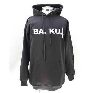 Image of BA. KU. STANDARD HOODY