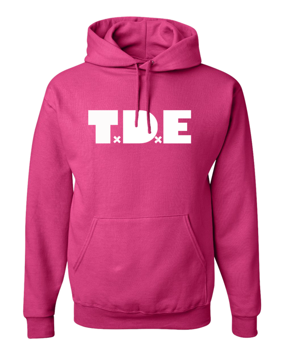Image of TxDxE Hoody-Women