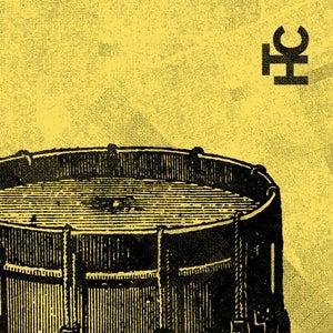 Image of Hardcore Tamburo - Kleiner Mann
