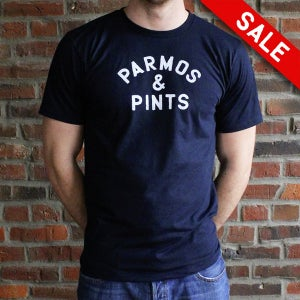 Image of Parmos & Pints